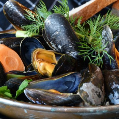 mussels-3148452_1920